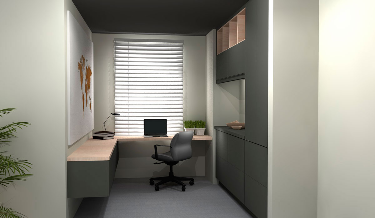 Three Ikea Home Office Designs With A Budget Of Under 3 000