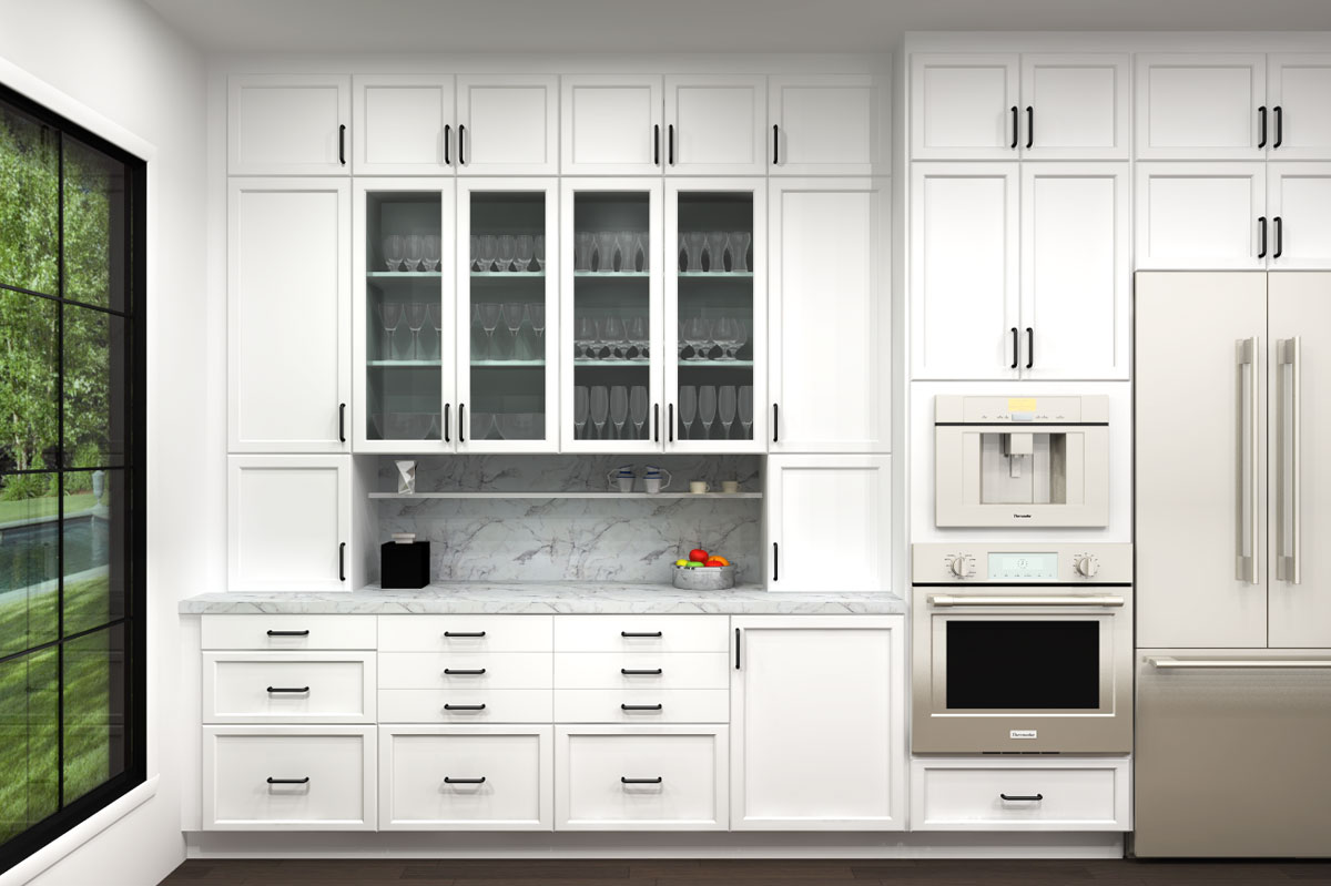 Ikea Butler S Pantry A Modern Concept Of Storage