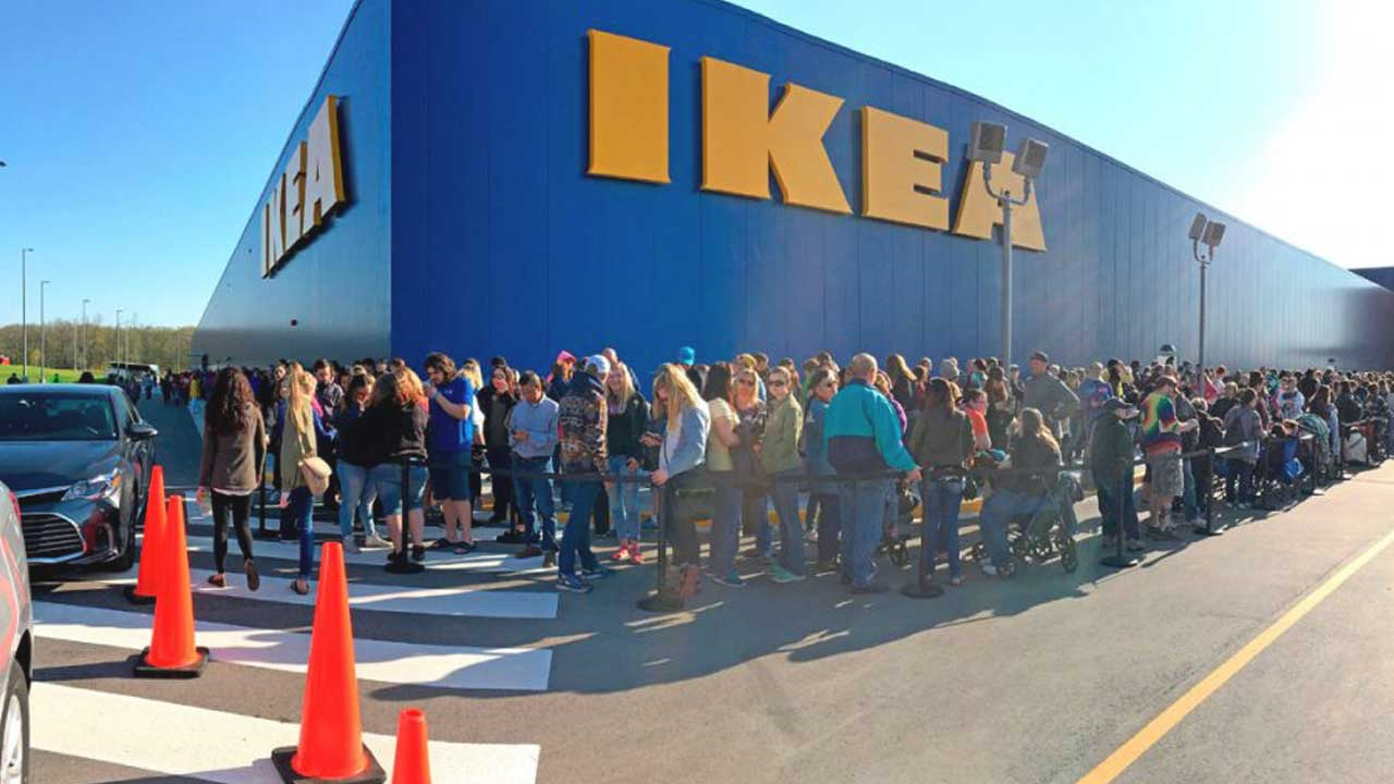 It S Smart To Lock In Ikea S Kitchen Sale Prices Early Before The Sale Begins