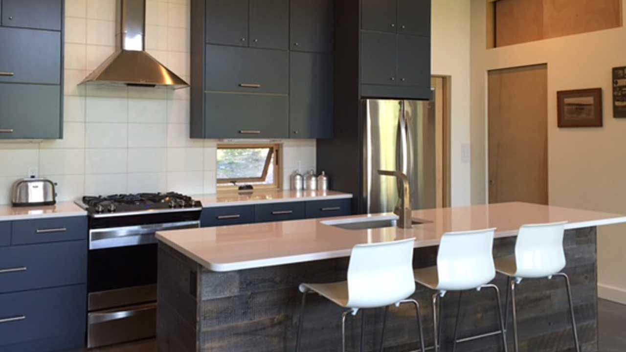Customer Questions Can You Put Custom Doors In My Ikea Kitchen