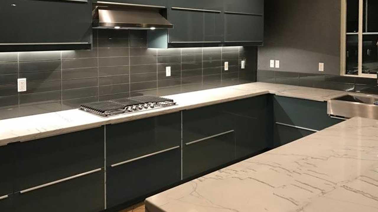 Ikea Specialist Kiko Livingstone Installs Ikea Kitchens All Over The Usa