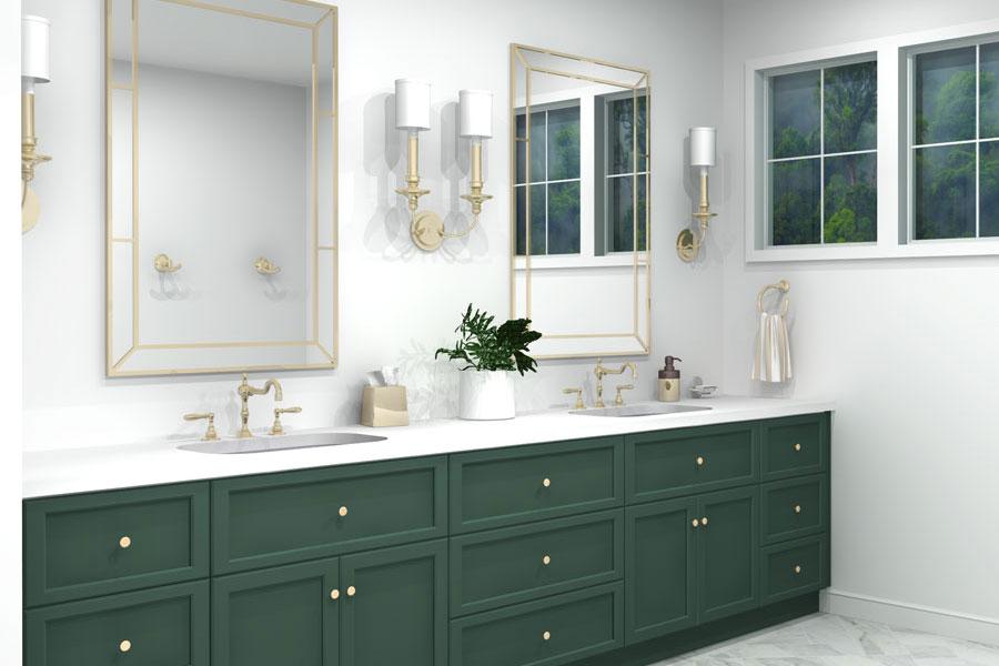 Ikea Cabinets To Organize Your Bathroom, Ikea Bathroom Vanity Reviews