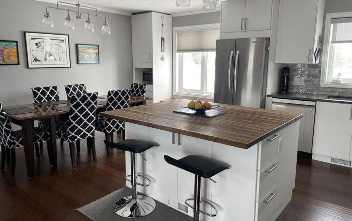 homeadvisor kitchen's transform