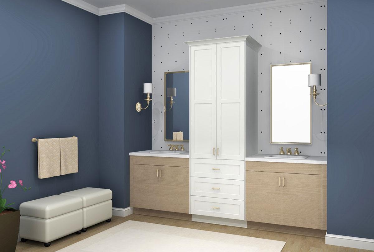 boxi for bathroom spaces