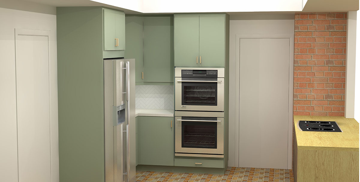 IKEA ovens and stoves