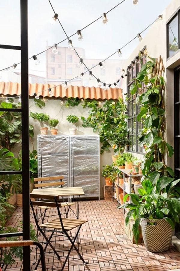outdoor garden ikea cabinets